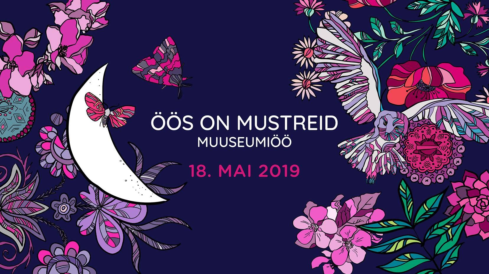 Pilt: Muuseumiöö 2019